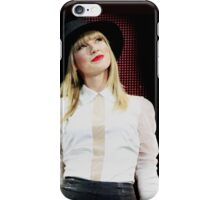 Taylor Swift Red Tour iPhone Case/Skin