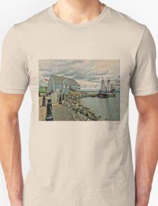 Pictou Waterfront T-Shirt