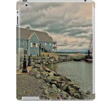 Pictou Waterfront iPad Case/Skin