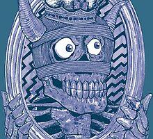 Devil King MuM by Miskel Design