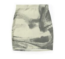 abstract model Pencil Skirt