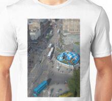 Princes Street Tilt-Shift Unisex T-Shirt