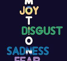 Emotion by Julien Missaire