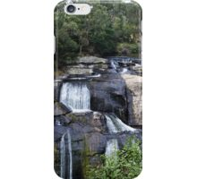 Agnes Falls  iPhone Case/Skin