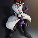 Dexter Boy Genius by RyuChan444