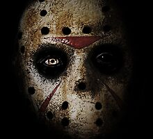 JASON! by John Medbury (LAZY J Studios)