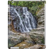 upper cascades | hanging rock iPad Case/Skin