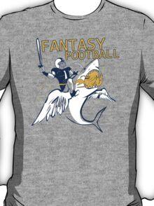 Fantasy Football Funny T-Shirt & Hoodies T-Shirt