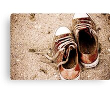 OnePhotoPerDay Series: 234 by L. Canvas Print