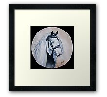 It's All About The Gyspy Framed Print