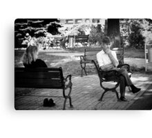 OnePhotoPerDay Series: 236 by L. Canvas Print