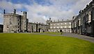 Kilkenny Castle, Kilkenny, Ireland by Andrew Jones