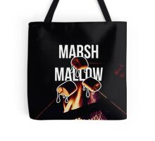 Marshmallow Tote Bag