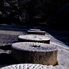 Stepping Stones by DHParsons