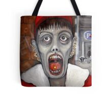 Welcome to Hell Tote Bag
