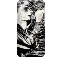 Joy Division iPhone Case/Skin