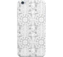 Midwinter Pattern iPhone Case/Skin