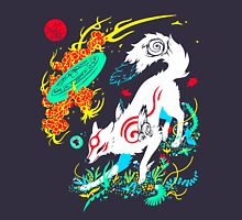 Kami of the Rising Sun  Unisex T-Shirt