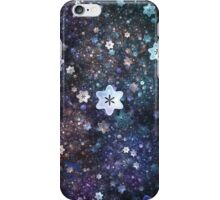 Pan di Stelle iPhone Case/Skin