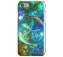Liquid Lens iPhone Case/Skin