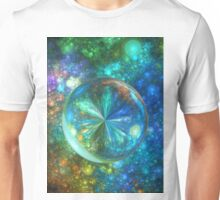 Liquid Lens Unisex T-Shirt