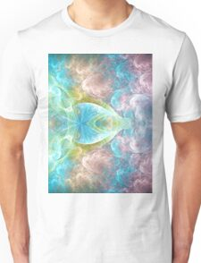 At the Gates of Heaven Unisex T-Shirt