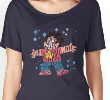 Steven universe Women's Relaxed Fit T-Shirt