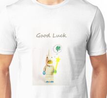 Unicorn luck! Unisex T-Shirt