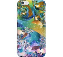 The Sorcerer's Stone iPhone Case/Skin
