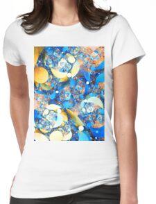 Nexus Womens Fitted T-Shirt