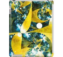 Victory Fanfare iPad Case/Skin