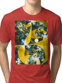 Victory Fanfare Tri-blend T-Shirt