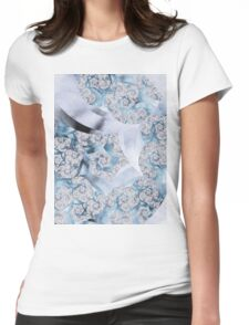 Imperfection Womens Fitted T-Shirt