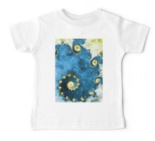 Wind from the Sea Baby Tee