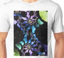 Mobius In Triumph Unisex T-Shirt