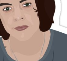 Vector Harry Sticker