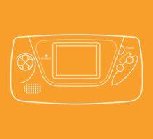GameGear Style by Attila Acs
