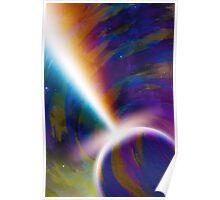Aurora Planetaris Poster