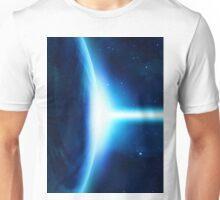 Worlds In Collision Unisex T-Shirt
