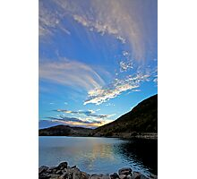 @ @ @  Fiord landscape - Harbak - Norway .Brown Sugar. Views (220) favorited by (5) thanks  ! Photographic Print