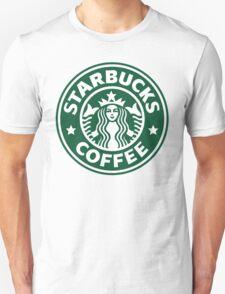 Starbucks logo T-Shirt