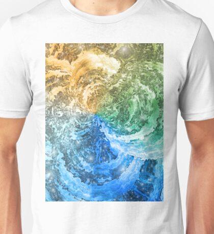 Sensing Unisex T-Shirt