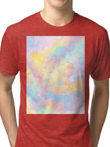 The Four Elements: Air Tri-blend T-Shirt