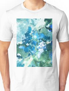 The Four Elements: Water Unisex T-Shirt