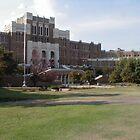 Little Rock Central High School by AJ Belongia