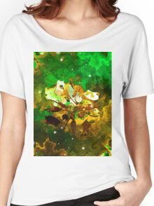 The Four Elements: Earth Women's Relaxed Fit T-Shirt