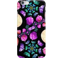 Canon of Universal Harmony iPhone Case/Skin