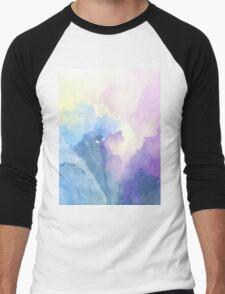 Cloud Age Symphony Men's Baseball ¾ T-Shirt