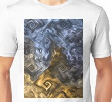 Thoughts About the Fall of Humanity Unisex T-Shirt