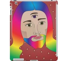 genesis | sinception iPad Case/Skin